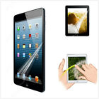 New LCD Screen Protector Cover skins Guard Shield For Apple iPad Mini 1 2 3