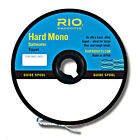 RIO Alloy Saltwater Hard Mono Tippet 30yd Spools Fly Fishing