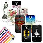 For Samsung Galaxy S4 SIV i9500 USB Sync Charger Data Cable Cover Case Rose