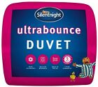 Silentnight Ultrabounce Duvet Quilt 10.5 Tog Single Double King Super K
