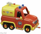 Fireman Sam Great Range Of Push Along Vehicle Playset Toy & Figures New Boxed