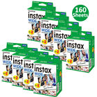 FujiFilm Instax Wide Film Sheets Instant Photos For Fuji Wide 200 210 300 Camera