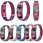 Stainless Steel Metal Mesh Watch Band Wrist Strap For Samsung Galaxy Gear fit 2
