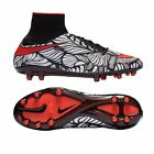 Nike Hypervenom Phantom II NJR FG Football Sock Boots RRp £250 - Worn by Neymar
