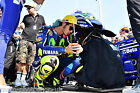 Valentino Rossi - Yamaha 2016 - A1/A2/A3/A4 Photo/Poster Print - Misano
