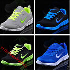 New men's outdoor sports shoes running shoes breathable casual shoes Athletic