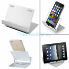 360° Foldable Universal Bed Desk Mount Cradle Holder Stand for Phone iPad Tablet