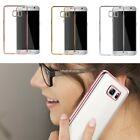 Shockproof Ultra Slim Silver/Rose Gold/Gold Case Cover for Samsung Galaxy N98B