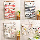 Multifunciton Wall Door Hanging Storage Bag 8 Pockets Home Organizer Strips