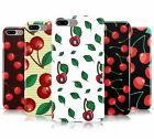 CHERRY PRINT COLLECTION HARD MOBILE PHONE CASE COVER FOR APPLE IPHONE 7 PLUS £4.95 GBP on eBay