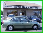 Honda: Civic 4-door Sedan Vp Automatic Trans 2004 4-door Sedan Vp Automatic Trans Used 1.7l I4 16v Automatic ...no Reserve