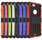 "For Apple 5.5"" iPhone 7 Plus Cases ShockProof Armor Kickstand Protective Cover"