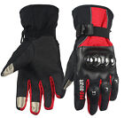Winter keep Warm Motorcycle Snowmobile Ski Waterproof Gloves Touchscreen Gloves