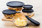Imperial Home 10 Piece Food Storage Container Set