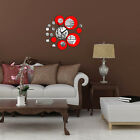 Home Backgrounds Mirror Wall Stickers Wall Decor Removable Decals Brand New