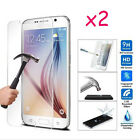 2-Pack  TEMPERED LCD GLASS Screen Protector For Samsung Galaxy S5