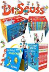 The Wonderful World of Dr. Seuss Complete Collection Gift Box Sets Brand NEW