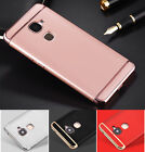 Hot ! Thin Slim 3IN1 Plating Shockproof Armor Skin Case Cover for Letv Le 2 Pro