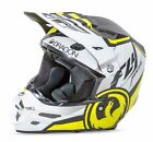 NEW 2017 FLY RACING F2 CARBON DRAGON MX OFFROAD DIRTBIKE ADULT HELMET ALL SIZES