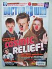 Doctor Who Magazine issue 432 Cosmic Relief