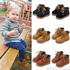 Winter Warm Boys Girls Martin Boot Baby Kids Sport Shoes Sneakers Martin boots