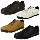 MENS PENGUIN CASUAL LACE UP SHOE ENDURANCE
