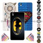 "For Bluboo Maya 5.5"" Micro USB Charger Sync Data Cable Cover Case Soft TPU 1M"