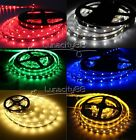 3528SMD 300led Flexible LED Flexible Strip Ribbon Tape Light For Xmas Home Decor