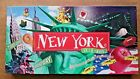 New York In a Box Monopoly  Limited Edition Unplayed