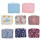 Travel Makeup Cosmetic Toiletry Case Storage Pouch Hanging Bag Wash Organizer