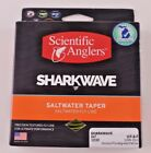 Scientific Anglers SharkWave Saltwater WF9F Fly Line ON SALE FREE SHIPPING