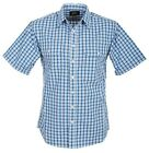 Bisley Countryman SS Check Shirt - RRP 34.99