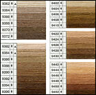 Anchor Tapestry Wool 10m Colours 9362 - 9452 100% Wool 20g Fast Colour