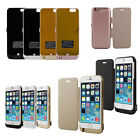 10000mAh For iPhone 6S plus External Battery Charging Case Portable Power Bank