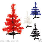 30cm Table Top Christmas Tree Indoor Use Home Office School Mini Xmas Tree Gift