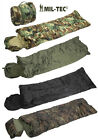 Army Combat Military Lightweight Mummy Surplus Pilot Camping Sleeping Bag New