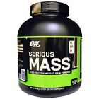 best protein for mass gain - Optimum Nutrition ON Serious Mass Best Protein Gain Powder All Sizes