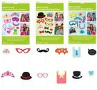 Photo booth Props /Accessories (Party/Birthday/Decoration/photo booth/Picture)
