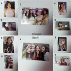MAMAMOO 4th Mini Memory Official Original selected photocard 1p K-POP Idol group