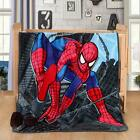 Cartoon Smooth Flannel Kids Blankets Baby Throws Smooth Mats Rugs Fast Shipping