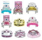 TIARA - Birthday/Princess/Baby Shower/Wedding/Glitz