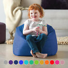 BEANBAG Tub Chair Childrens Seat Kids Bean Bag LARGE Armchair Support Style