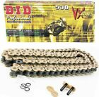 Yamaha R1 (2006 to 2008 Models) DID Gold X-Ring Drive Chain (50VXGB118)