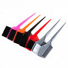 Pro New Salon Hairdressing Tool Tinting Comb Hair Color Dye Brush Multi Color