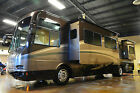 2005 Forest River Charleston 39 ft Diesel Pusher Coach RV NO RESERVE 4 Slides
