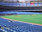08/10/2017 Toronto Blue Jays vs New York Yankees Rogers Centre 113AL