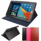 """PU Leather Stand Book Flip Cover Case Skin For 10.1"""" Onda Obook 20 Plus Tablet"""