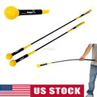 Balight Strength Power/Swing/Tempo Practice Trainer - Golf Warm-up Training Aids