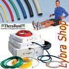 TheraBand TUBING ELASTIC 2,5 M Training Muscles Tube Extensible Sport