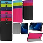"Smart Magnetic Leather Stand Case Cover For Samsung Galaxy Tab A 10.1"" T580 T585"